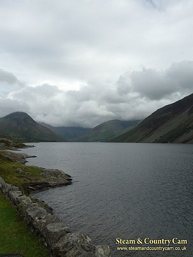 The wonderful Wast Water