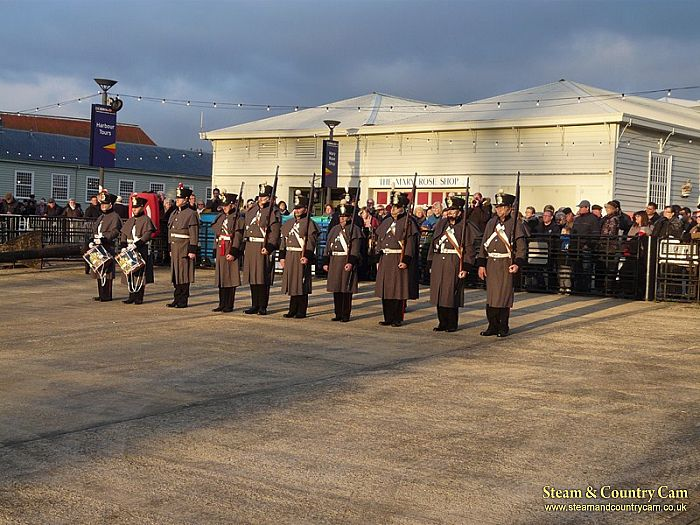 Fort Cumberland Guards